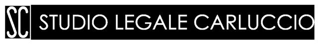 Studio Legale Carluccio Logo